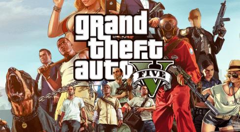 Photo of סוף כל סוף – GTA V הוכרז למחשב האישי