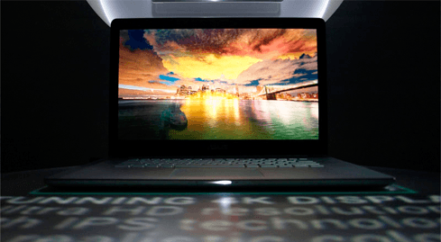 Photo of Asus Introduces: Zenbook NX500 - The Next Generation Ultrebook