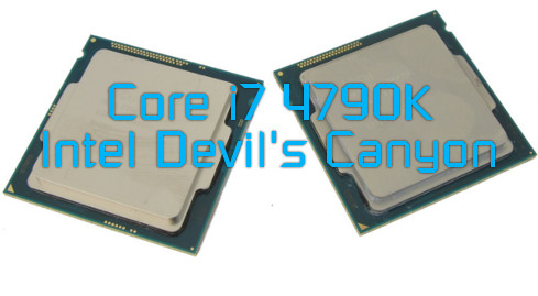 Photo of Core i7 4790K: The overclocker that everyone was waiting for
