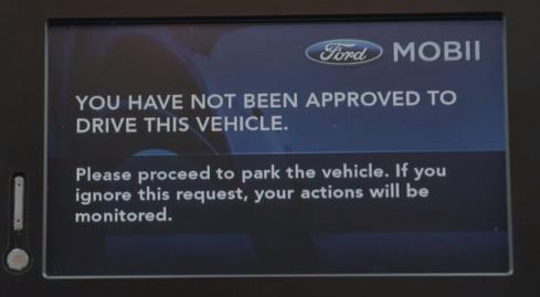 Photo of מכונית העתיד של פורד ואינטל – עתיד המכוניות החכמות?
