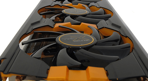 Photo of Sapphire R9 290X Tri-X: The best one has a price, and it's high