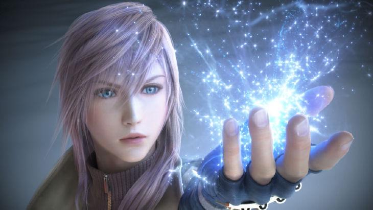 Final Fantasy XIII - בקרוב גם ב-PC
