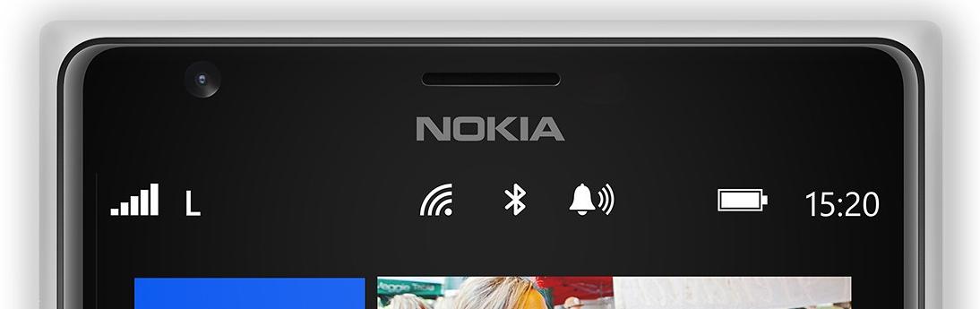lumia 1520 branding