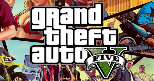 Photo of Rockstar accidentally reveals details about GTA V for PC