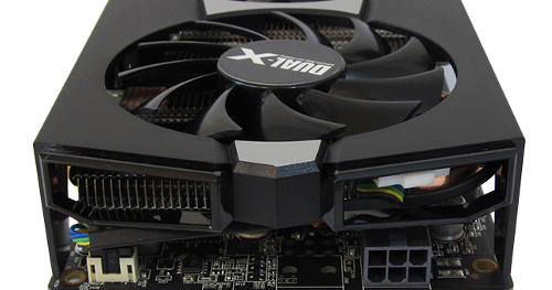 Photo of Sapphire R7 265 Dual-X in Review: Small, fast and not really edgy