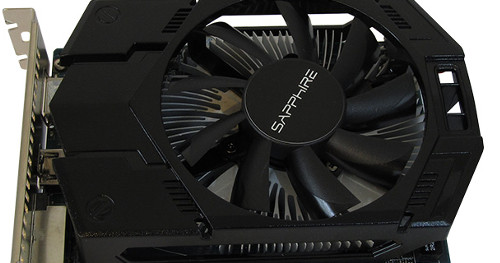 Photo of Sapphire R7 250X in review: Small, efficient and powerful