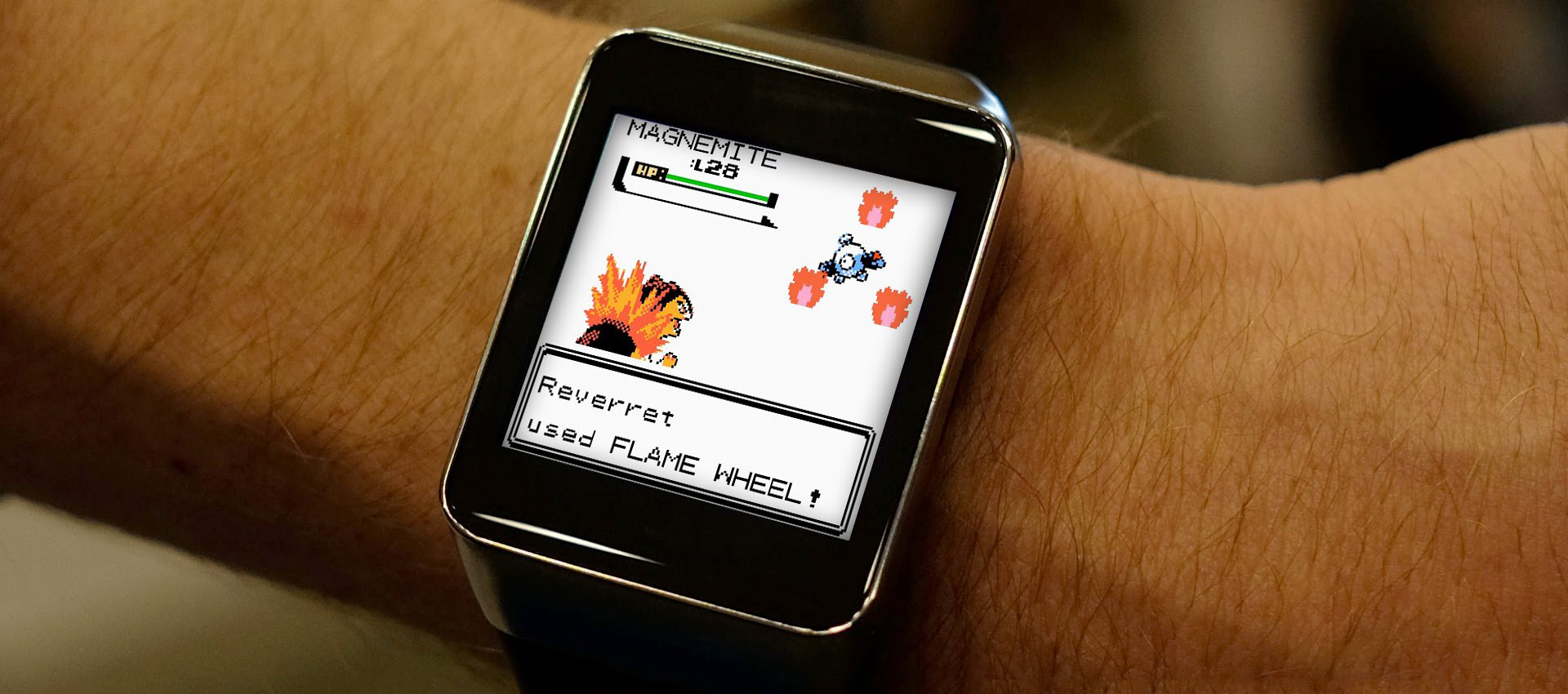 Gameboy on Arm: Watch Pokemon and Fallout running on Android