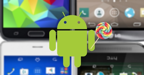 Photo of Android 5.0 order: Which devices will receive official update and when (updated)