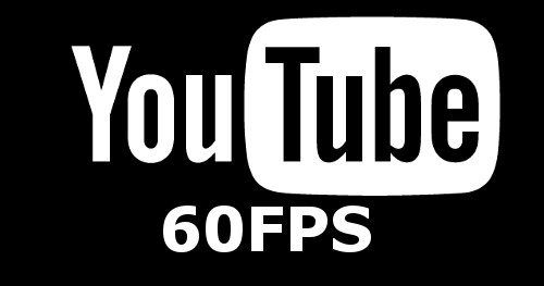 Photo of YouTube - now also at 60 per second (finally)