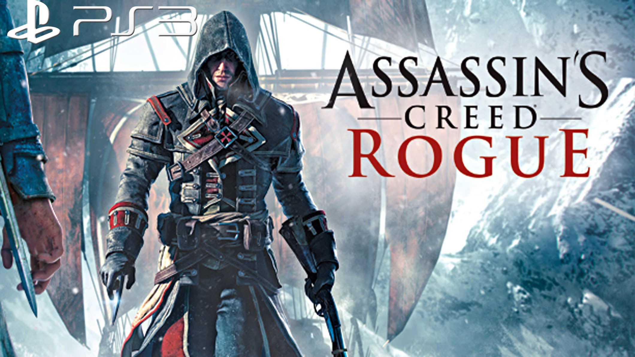 Photo of Assassin's Creed: Rogue will also be coming to the PC early next year