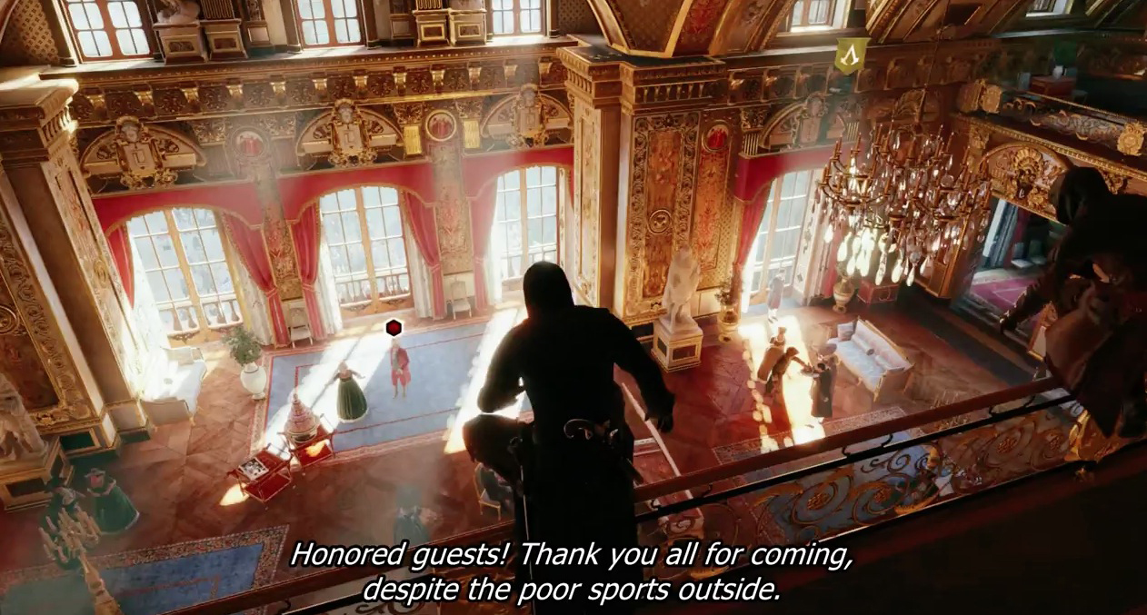 Photo of Assassin's Creed: Unity - Assassins and Adventures for the Rich Only?