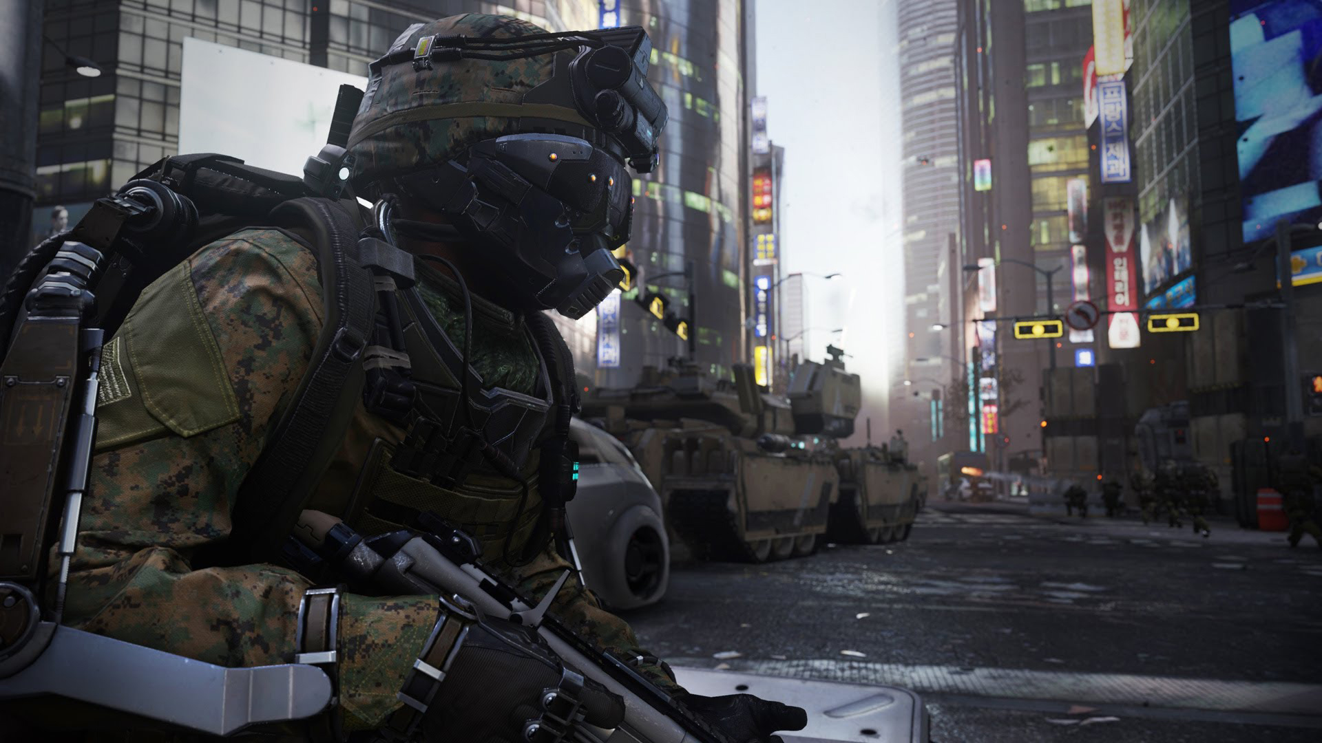 Photo of Call of Duty: Advanced Warfare - a true 'next generation' or another wasteful PC port? (Updated)