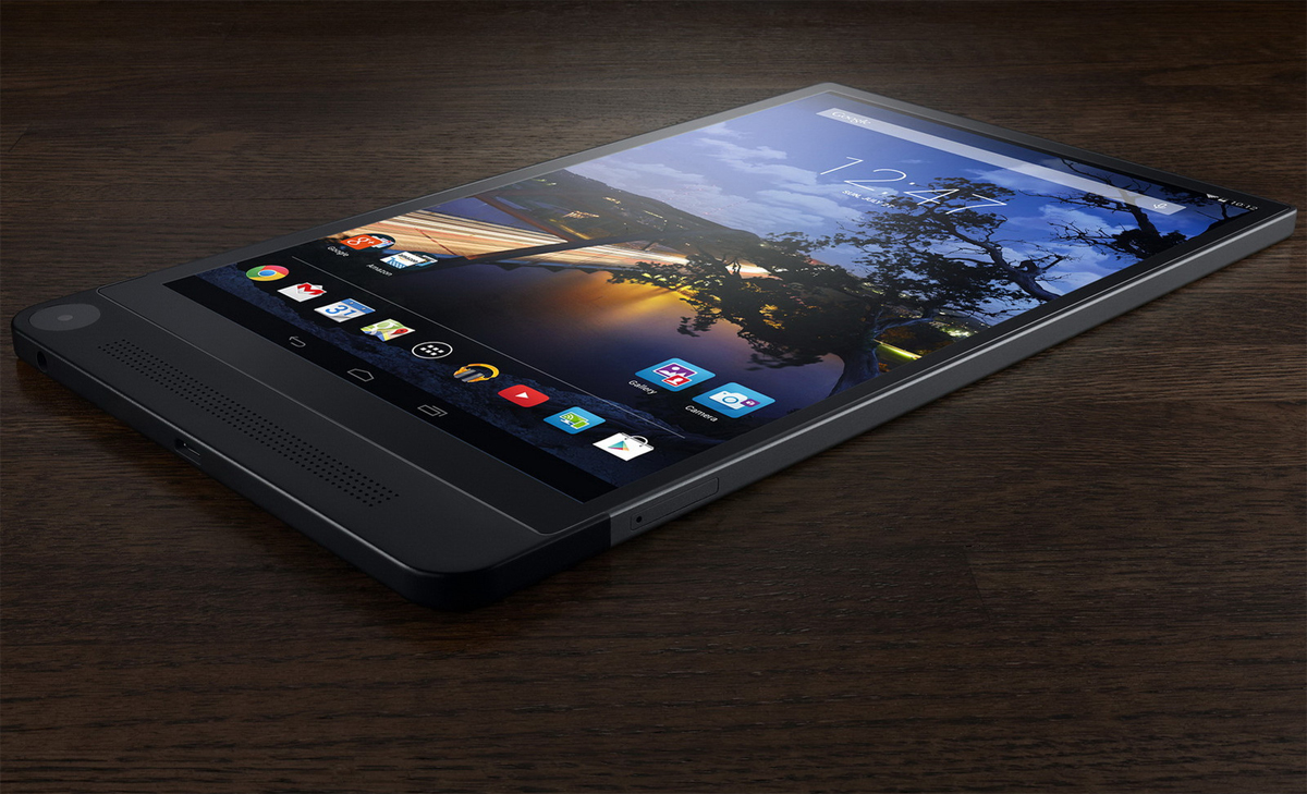 Photo of the world's thinnest tablet on its way to the stores