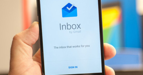 Photo of Google launches the Inbox app, on the way to e-mail revolution?