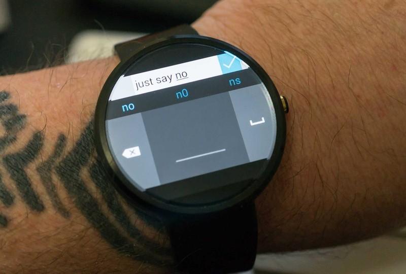 Photo of מקלדת חדשנית לשעונים – מבית מיקרוסופט