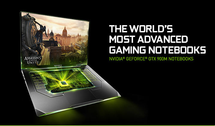 Photo of DS from Maxwell: NVIDIA's New Graphic Core Occupies the Mobile World