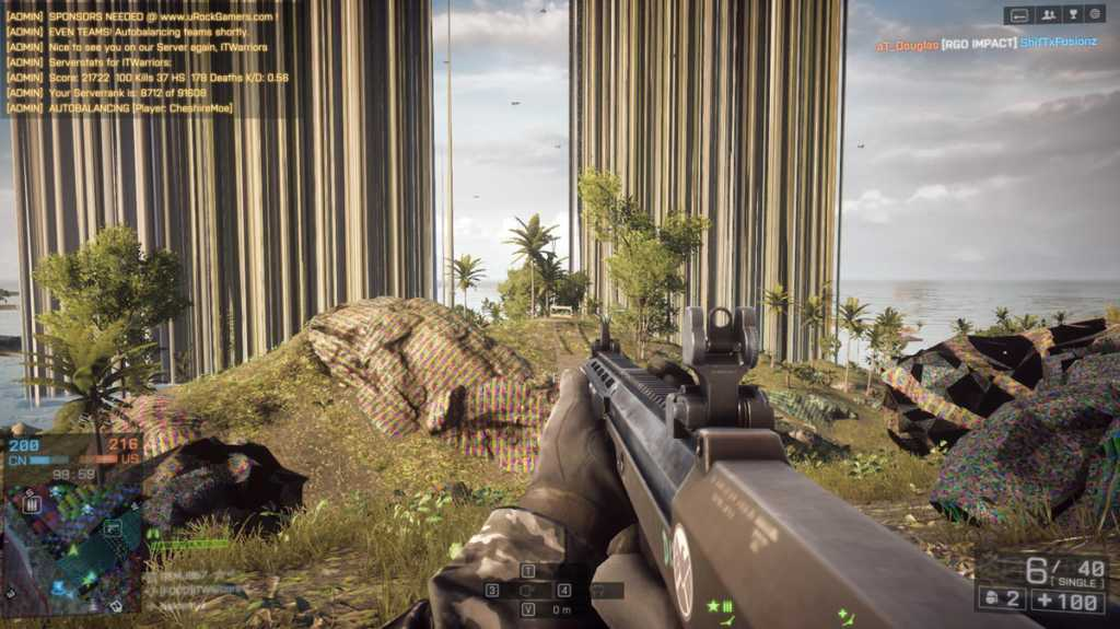 Will three years be enough to allow Battlefield 5 (or whatever the next title in the family will be) to forget the technically lame launch of Battlefield 4?