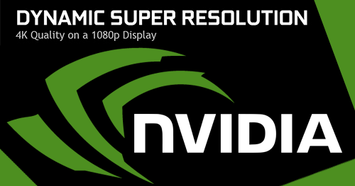 Photo of NVIDIA DSR technology - now also on old video cards