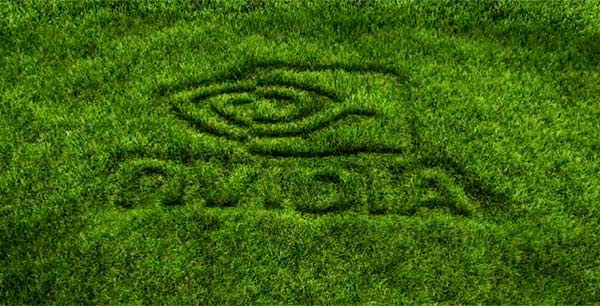 Photo of NVIDIA announces: The neighbor's polygon is greener