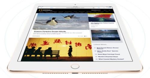 Photo of אפל מציגה את בציר 2014: הטאבלט הדק בעולם, מסך ברזולוציית 5K והפתעות נוספות