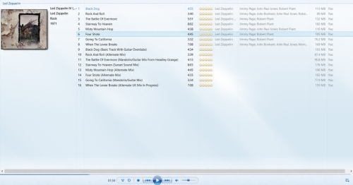 Photo of 10 windows: Built-in audio files without losing FLAC information