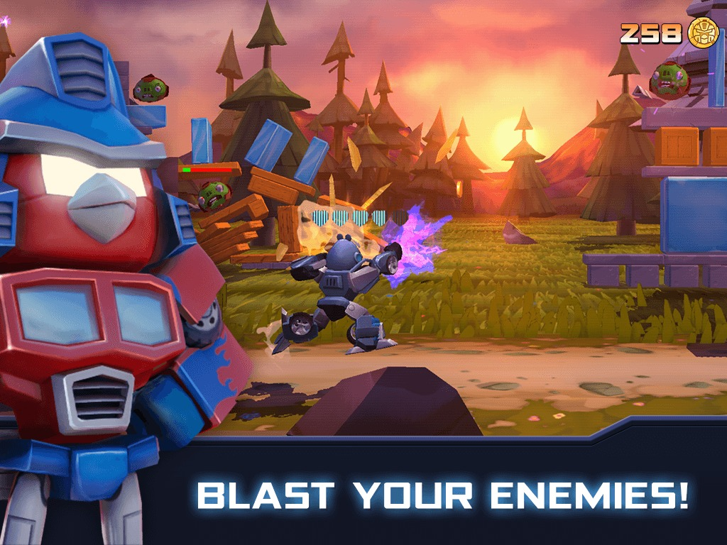 angry birds transformers11