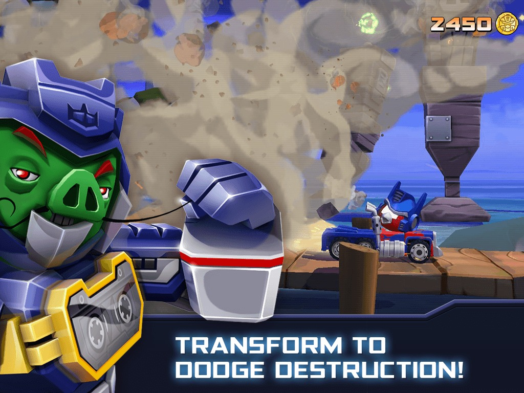 angry birds transformers21