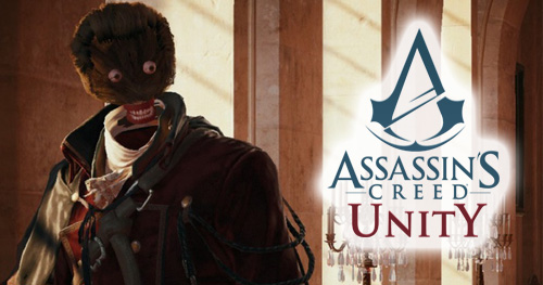 Photo of Assassin's Creed Unity - This history is full of bugs (updated 2X)