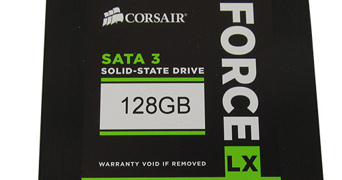 Photo of Corsair Force LX in Review: The budget SSD that needs a miracle