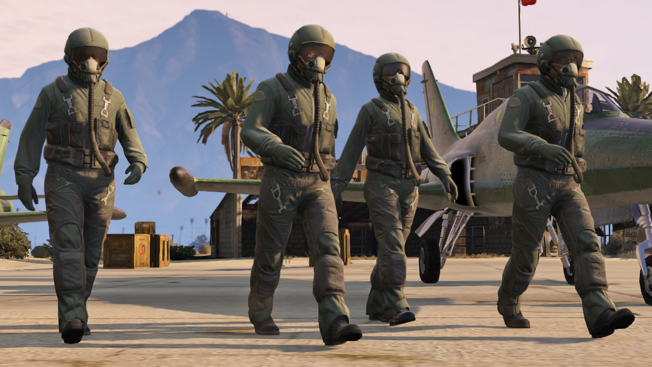 Photo of GTA V in numbers: 33 million players, 224 countries and 2.3 billion game hours