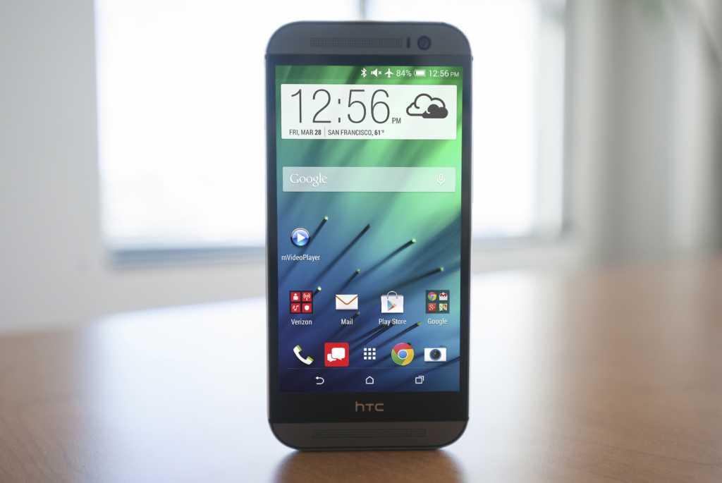 ה-One M8 ממשיך להיות הסיבה העיקרית (יחד עם התייעלות ניכרת בשיטת עבודתה) ליכולתה של HTC להימנע מהפסדים