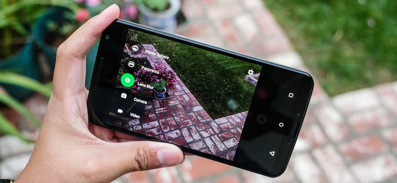 Photo of Everything you need to know about the enhanced photography capabilities of Android Lollipop