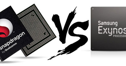 Photo of Great Performance War: Snapdragon 805 vs. Exynos 7