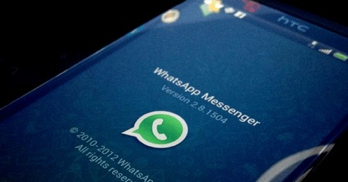 Photo of WhatsApp: Now secure and encrypted