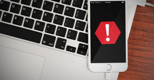 Photo of CAUTION: New damage to iPhone crosses platforms and operating systems