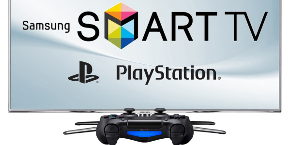 Photo of Who needs consoles? PlayStation Games on Samsung Smart TVs