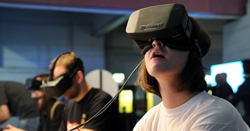 Photo of virtual reality is getting better: Oculus buys two very interesting startups