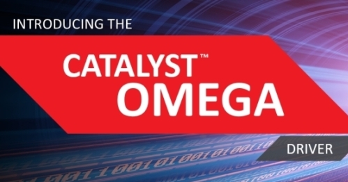 Photo of a good new world: AMD releases the Catalyst Omega driver