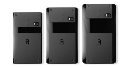 Photo of PuzzlePhone: סמארטפון מודולרי שיחסוך לכם כסף