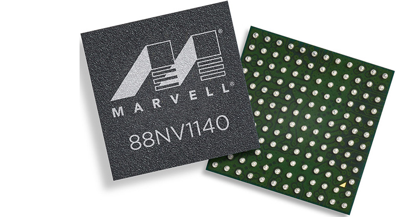 Photo of Marvel introduces high performance SSD controller for tablets and mobile devices