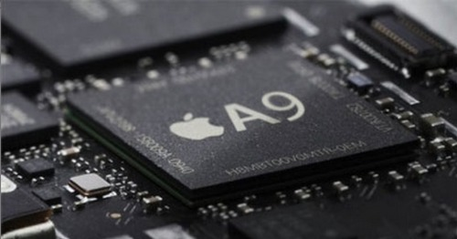 Photo of Samsung began manufacturing Apple's next-generation chips - at 14 nm