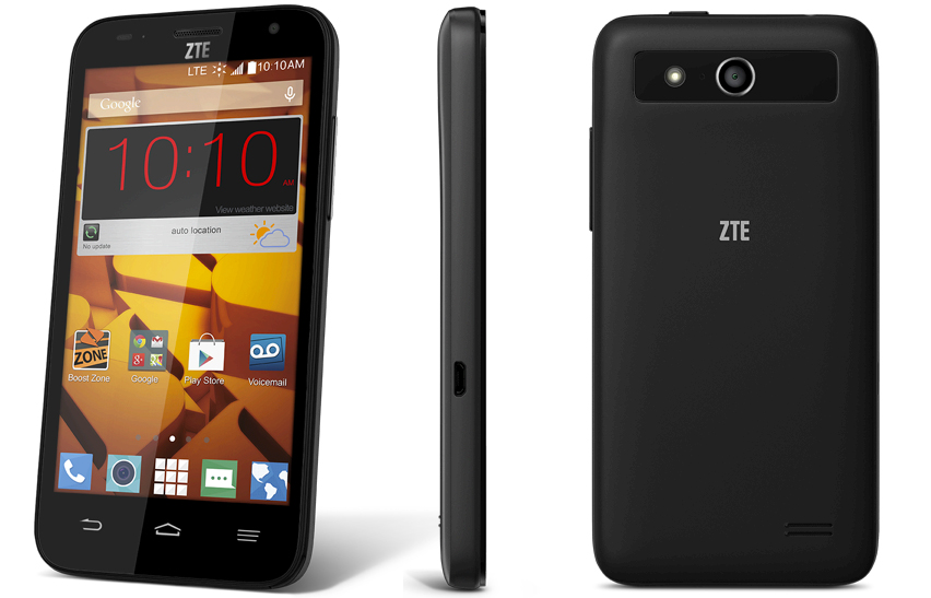 Photo of Americans coming, too: Get to know ZTE's latest lucrative super device