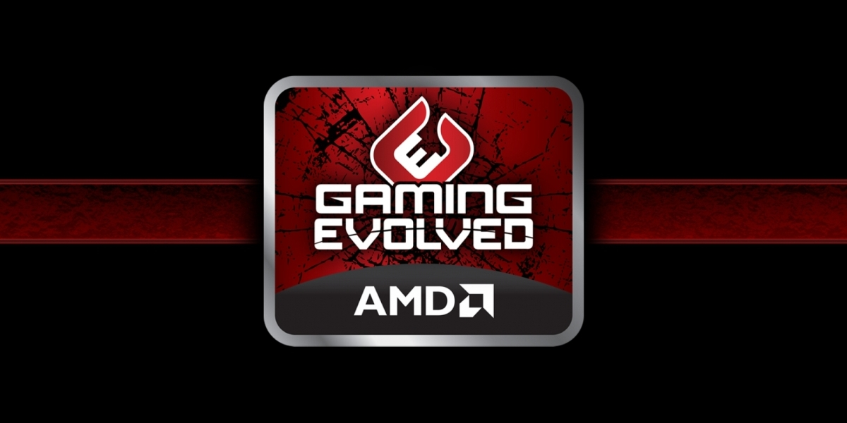 AMD-Gaming-Wallpaper