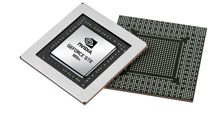 Photo of GeForce GTX 965M Launched: Mobile Gaming for Everyone? Not sure