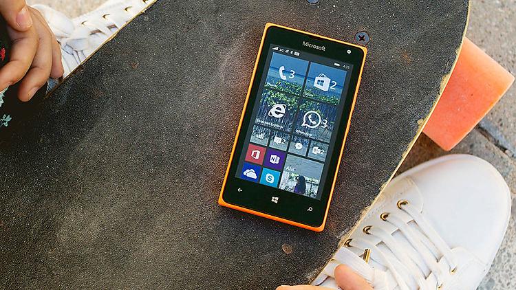"Photo of הכי זול עד היום: הכירו את סמארטפון ה-Lumia שיעלה לכם 320 ש""ח בלבד"