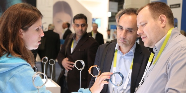 Photo of summarizing CES: The five most interesting wearable computers in the show