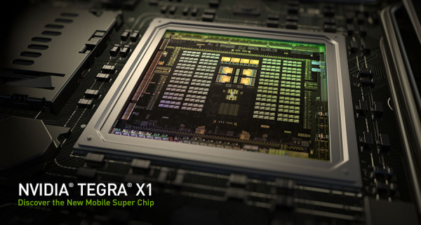 Photo of CES 2015: The Tegra X1 chip has been revealed - a whole new performance standard