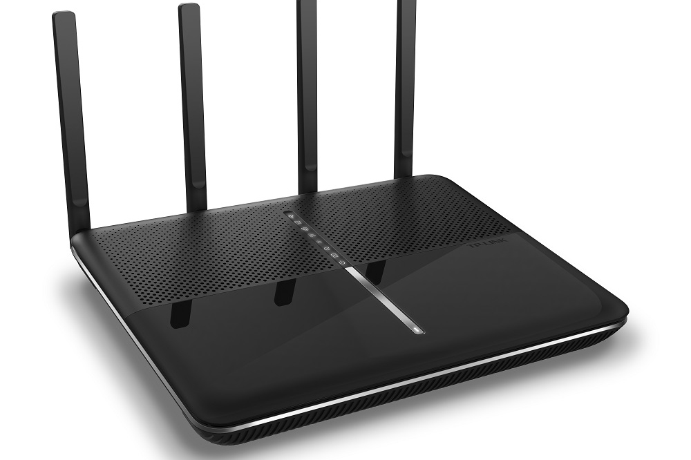 Photo of the good guys: Two new routers from TP-LINK