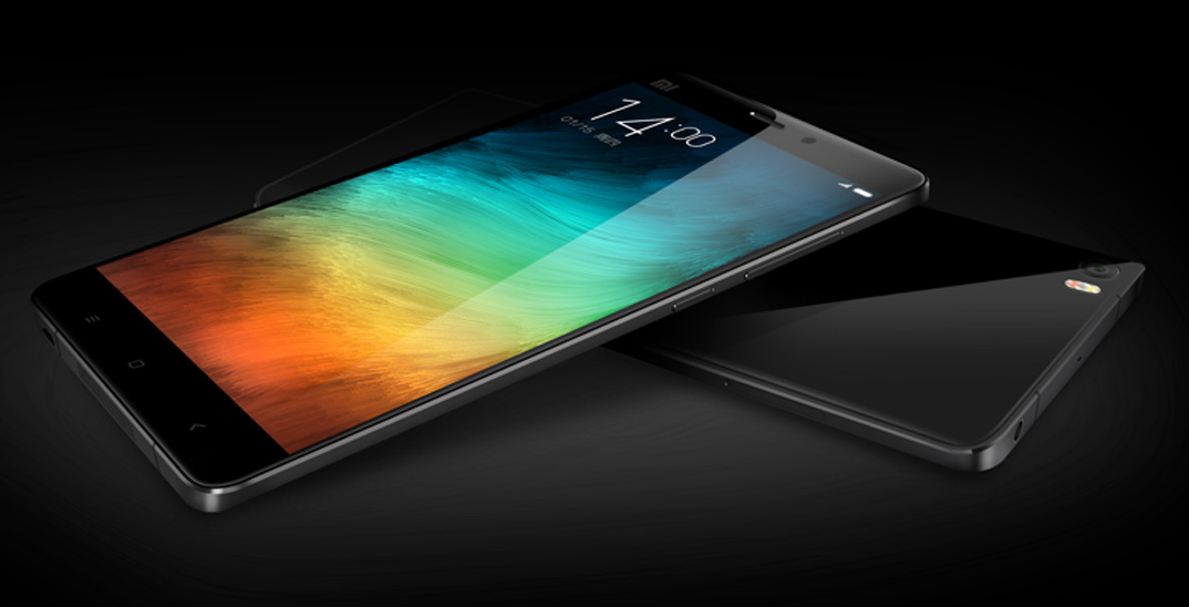 Photo of Introducing Xiaomi's Impressive Pablet to Try to Embarrass iPhone 6 Plus