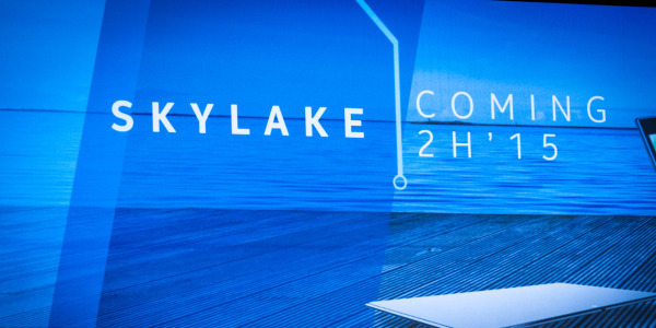 Photo of אינטל: דור ה-Skylake החדש למחשבים נייחים – כבר באוגוסט הקרוב